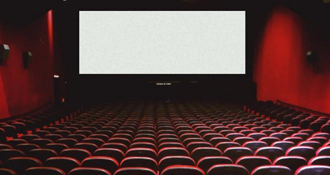 Vizyondaki filmi sadece 85 kişi izledi