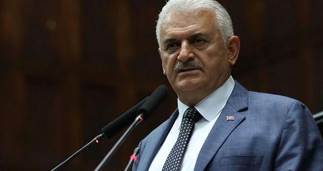 Başbakan Yıldırım'dan Kılıçdaroğlu'na önemli uyarı!