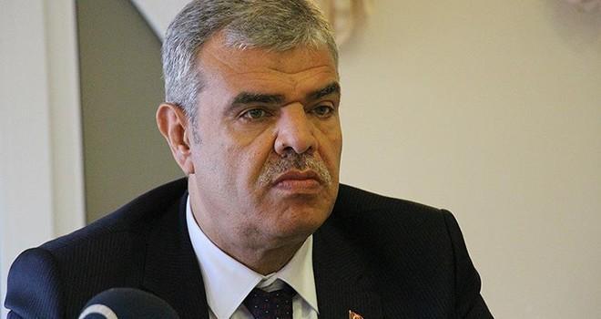 Başbakan Yardımcısı Kaynak′tan Suriyeliler için vatandaşlık açıklaması
