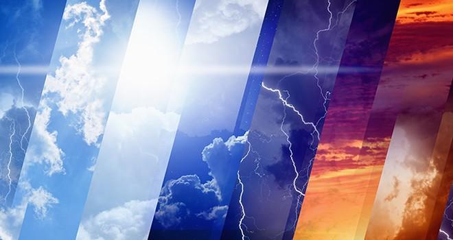 Kahramanmaraş'ta 21 Ağustos 2017 pazartesi hava nasıl olacak? Meteoroloji'den son dakika açıklaması