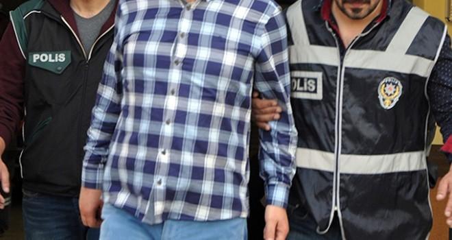 Afşin'de meslekten ihraç edilen 3 öğretmen tutuklandı