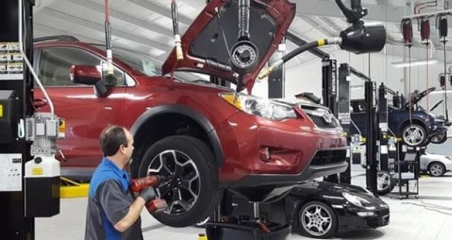 Yeni otomobile bakanlık denetimi