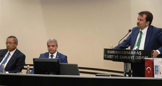 Başkan Erkoç'tan flaş açıklamalar!