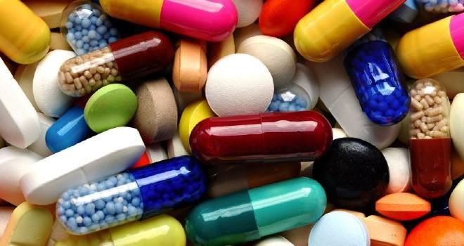 İlaçların fiyatını belirleyen euro kuru 2.3421 lira oldu