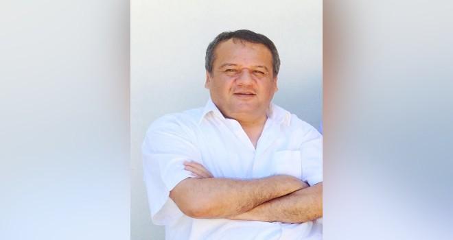 Gazeteci Abdurrahman Akbaba İzmir buluşmasını köşesine taşıdı