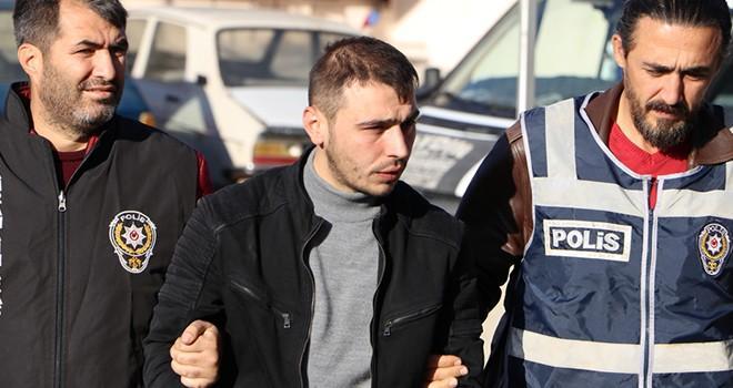 Kahramanmaraş'ta Veysel Kara'yı öldüren katil zanlısının ifadesi
