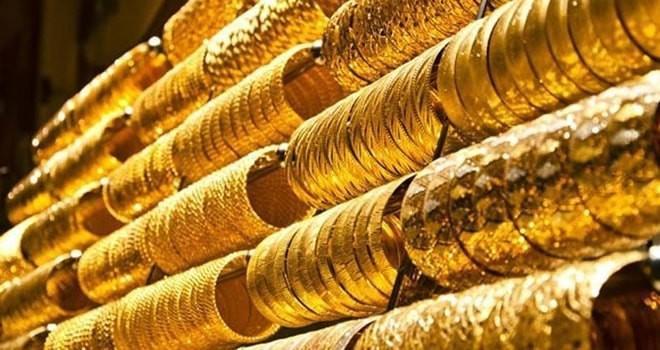 Bugün gram altın ve çeyrek altın fiyatı ne kadar oldu!