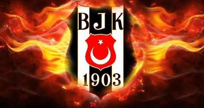 Ceza sonrası Beşiktaş'tan flaş karar!