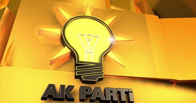 AK Parti'de yeni MYK belli oldu! İşte Erdoğan'ın A takımı...