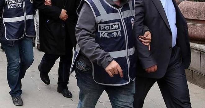 Kahramanmaraş dahil 14 ilde FETÖ operasyonu: 3 tutuklama