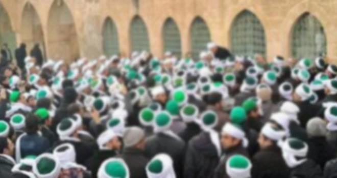 'Dini yapılar şeffaf olmalı'