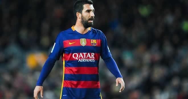 Barcelona, Arda Turan için dudak uçuklatan para istedi!