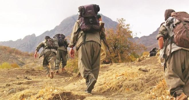 PKK'yı korku sardı! Kaçıyorlar...
