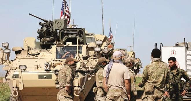 Afrin'i ABD engelliyor !