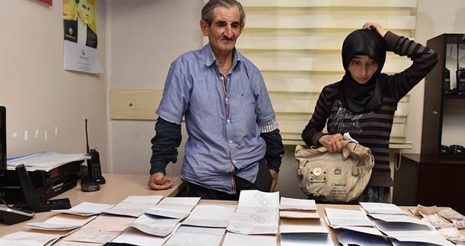 Adana'da yakalanan zengin dilenci
