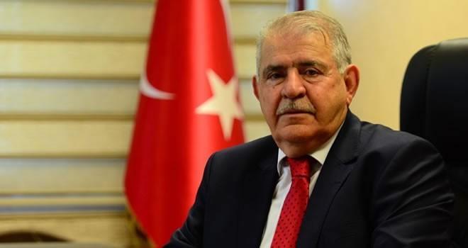 Başkan Mahçiçek'in 'Hicri Yılbaşı' mesajı...