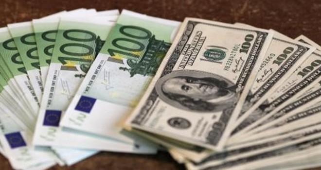 Dolar ve Euro ne kadar oldu - 08 Kasım 2017