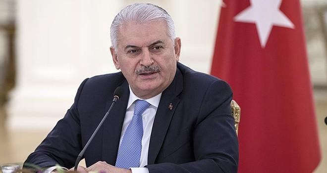 Başbakan Yıldırım'dan MHP'ye idam cevabı