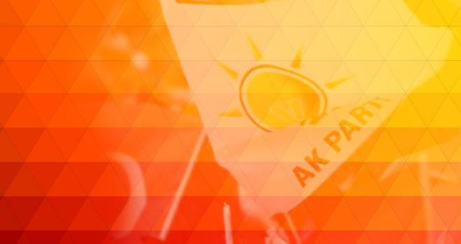 AK Parti Kahramanmaraş İl Yürütme Kurulu listesi belli oldu