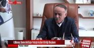 Damızlık sığır yetiştiriciliği Başkanı Yunus Güzel'in açıklamaları