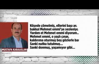 17 Ağustos depremi | Mustafa Karaaslan'ın Sesli Makalesi