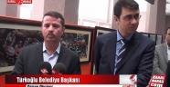 Türkoğlu'nda yaşam sergisi açıldı