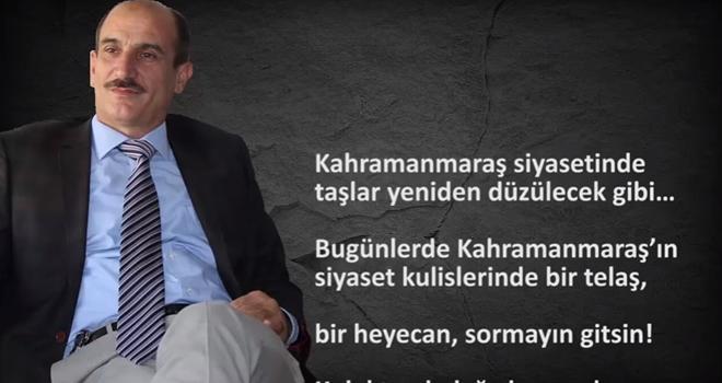 Mustafa Karaaslan - Köşe Yazısı