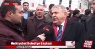 Başkan Mahçiçek'ten 12 Şubat Kutlaması ile ilgili değerlendirme