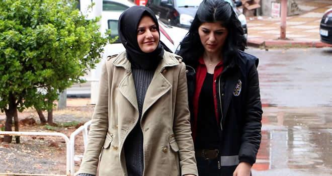 Kahramanmaraş'ta fetö operasyonunda 19 avukata gözaltı