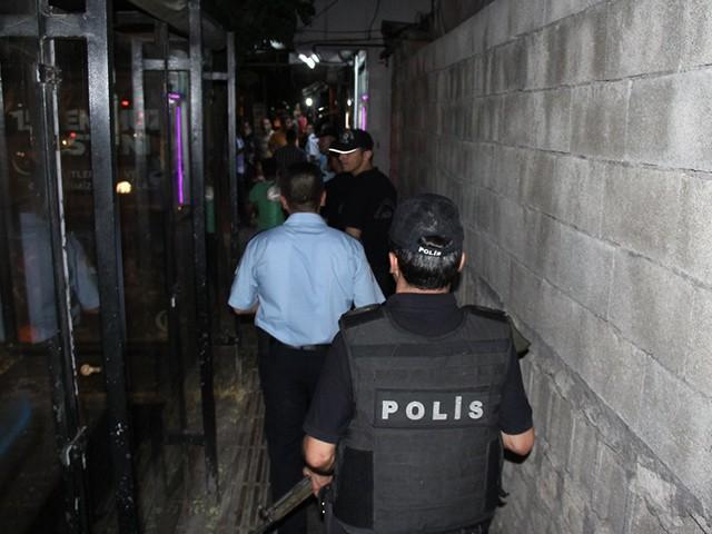 Kahramanmaraş'ta 'Narkotik Huzur' operasyonu