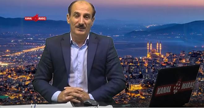 Mustafa Karaaslan canlı yayında konuşulamayanları konuştu...