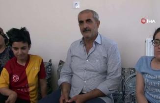 Mardin'de 'Bana niye oy vermedin' dayağı ''pes'' dedirtti