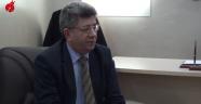 Prof.Dr. Sefer Aycan - Kamu-Sen Ziyareti