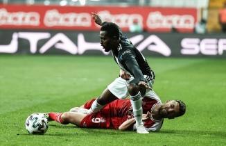 Karagümrük değil, Beşiktaş yanıyor!