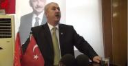 CHP Aday Açıklaması