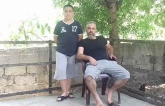 Zonguldak'ta tüyleri diken diken eden şok olay! Oğlunun Boğazını keserek Kurban etti!