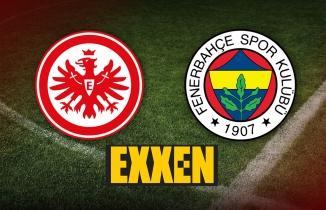 Kanarya sonunu getiremedi! Fenerbahçe Frankfurt: 2-2 (MAÇ SONUCU - ÖZET)