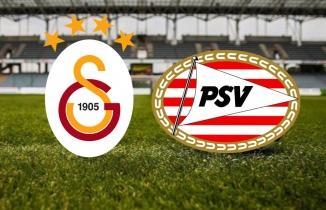 Dev rüya hayal oldu! (Galatasaray 1-2 PSV MAÇ SONUCU / ÖZET)