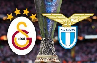 Aslan söktü, aldı (Galatasaray 1-0 Lazio MAÇ SONUCU | ÖZET)