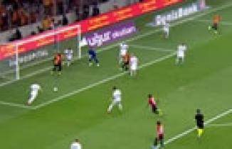Konyaspor Galatasaray maçı (CANLI İZLE)