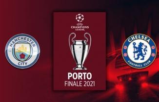 ÖZET - Manchester City Chelsea Şampiyonlar Ligi final maçı!