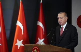 Cumhurbaşkanı Erdoğan, 'normalleşme takvimini' açıkladı