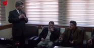 Prof.Dr. Sefer AYCAN - Sanayi Esnafı Ziyareti