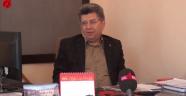 Prof.Dr. Sefer AYCAN Haydarbey Mh. Muhtarları ziyareti