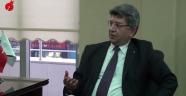 Prof.Dr. Sefer AYCAN - Esnaf ve San.Kre.Kef.Koop Ziyareti