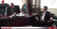 Prof.Dr. Sefer AYCAN - Esnaf Odaları Ziyareti