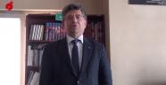 MHP Milletvekili Aday Adayı Prof.Dr. Sefer AYCAN MHP Göksun İlçe Teşkilatı Ziyareti