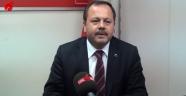 Ejder Oruç MHP M.Vekili Aday Adayı