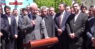 Kahramanmaraş STK sözde Ermeni Soykırımı Basın Açıklaması