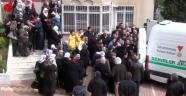 Mustafa PAKSOY - Cenaze Töreni